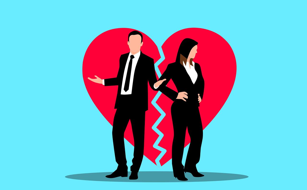 Czy warto składać pozew o rozwód w czasie epidemii?
