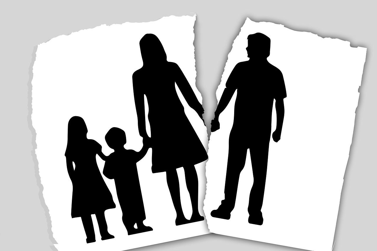 Ile kosztuje sprawa o rozwód?